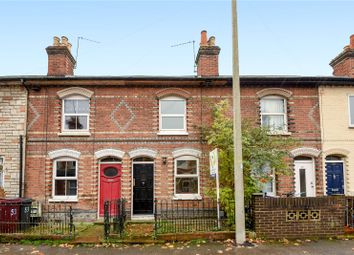 Thumbnail 2 bedroom terraced house to rent in Essex Street, Reading, Berkshire