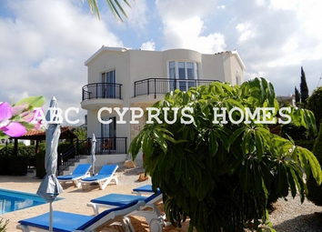 Thumbnail 3 bed villa for sale in Sea Caves, Sea Caves, Paphos, Cyprus