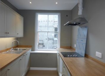 Thumbnail 1 bed flat to rent in Station Road, Sudbury