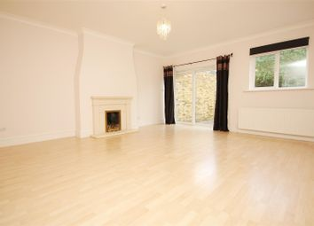 Thumbnail 4 bed terraced house to rent in Percy Road, Hampton
