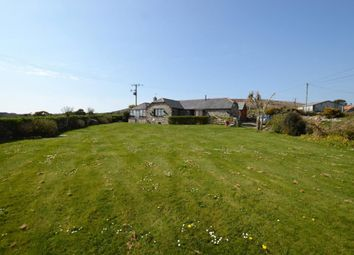 Thumbnail 2 bed detached bungalow for sale in Crows-An-Wra, St. Buryan, Penzance, Cornwall