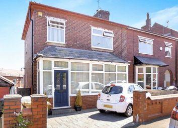 Thumbnail 4 bedroom semi-detached house for sale in Bennetts Lane, Smithills, Bolton