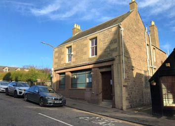 Thumbnail Commercial property for sale in 9 Queen Street, Carnoustie