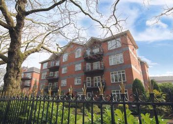 Thumbnail 4 bed flat for sale in Mossley Hill Drive, Sefton Park, Liverpool