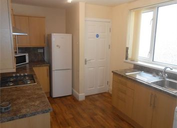 Thumbnail 5 bed shared accommodation to rent in Oxford Street, Sandfields, Swansea