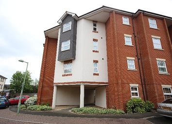 Thumbnail 2 bed property to rent in Maltings Way, Bury St. Edmunds