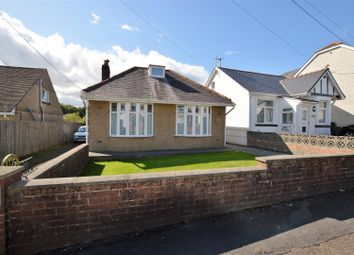 Thumbnail 3 bed detached bungalow for sale in Tycroes Road, Tycroes, Ammanford