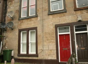 Thumbnail 1 bed flat to rent in Smith Terrace, Rutherglen