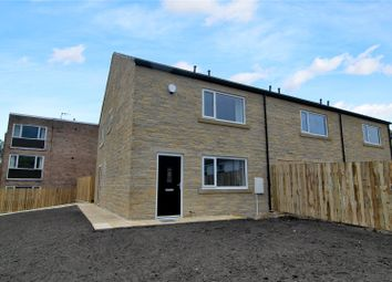 Thumbnail 3 bed end terrace house for sale in York Street, Bingley, West Yorkshire