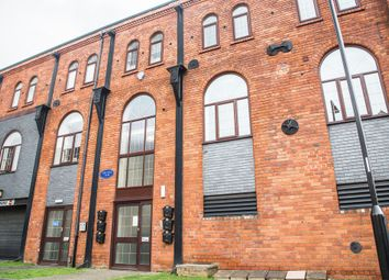 Thumbnail 1 bed flat for sale in The Mill, Baxter Mews, Wadsley Bridge