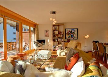 Thumbnail 4 bed apartment for sale in Klosters-Serneus, Switzerland
