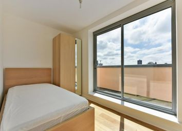 Thumbnail 3 bedroom flat to rent in Curness Street, London