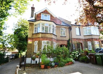 Thumbnail 1 bedroom flat to rent in Manor Park Road, Sutton