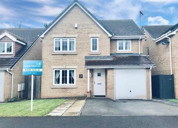 4 bed detached house for sale in Roman Road, Worksop S81