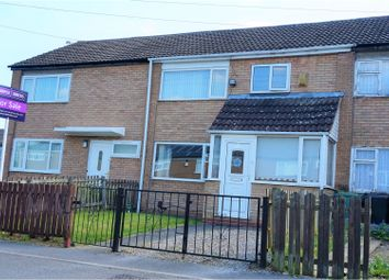 Thumbnail 3 bed terraced house for sale in Langbar Close, Leeds