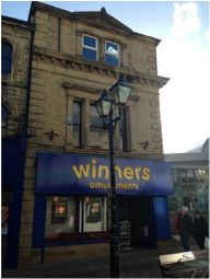 Thumbnail Retail premises to let in Low Street, Keighley