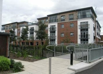 Thumbnail 2 bed flat to rent in Derwent Court, Riverside, London