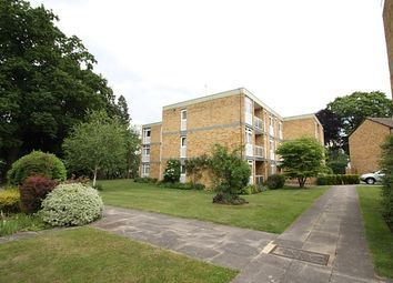 Thumbnail 2 bed flat to rent in Laleham Court, Chobham Road, Horsell, Woking