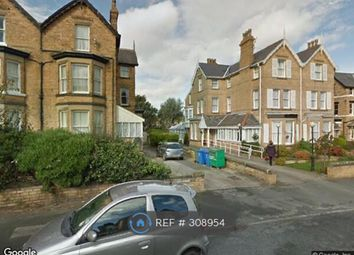 Thumbnail 1 bed flat to rent in Trinity Road, Scarborough