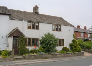 4 bed cottage for sale in New Hey Road, Salendine Nook, Huddersfield HD3