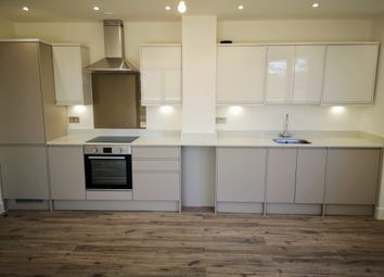 Thumbnail 2 bed penthouse for sale in Wells Close, Clarence Road, Tunbridge Wells
