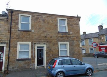 Thumbnail 3 bed end terrace house to rent in Eliza Street, Burnley, Lancashire
