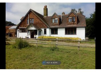 Thumbnail 5 bed detached house to rent in Meopham, Meopham