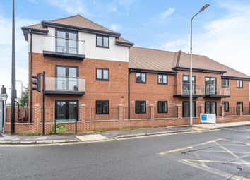 Thumbnail 1 bed flat for sale in Chapel Street, Thatcham