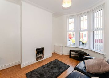 Thumbnail 2 bed property to rent in Sunbeam Road, Liverpool