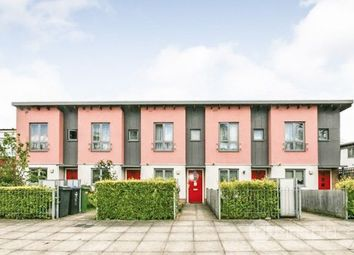 Thumbnail 2 bed terraced house for sale in 23 Demeta Close, Wembley