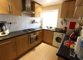 Thumbnail 2 bed semi-detached house to rent in Connaught Gardens, Palmers Green