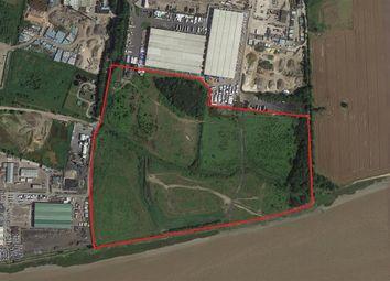 Thumbnail Land for sale in Development Land, Melton Park South West, Gibson Lane, Melton, Hull, East Yorkshire