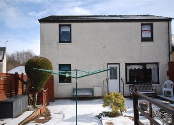 Thumbnail 4 bed semi-detached house for sale in East Bowhouse Way, Girdle Toll, Irvine