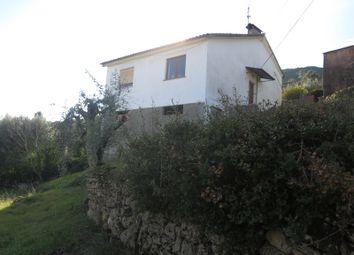 Thumbnail 3 bed detached bungalow for sale in Penela, São Miguel, Santa Eufémia E Rabaçal, Penela, Coimbra, Central Portugal