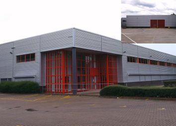 Thumbnail Warehouse to let in Unit 1 Alban Park, St Albans, Hertfordshire