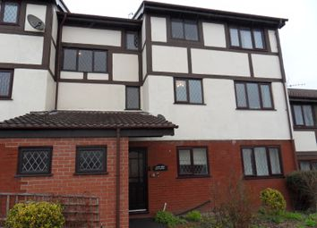 Thumbnail 1 bedroom flat to rent in Cleaves Court, Blackpool