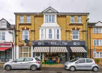 Thumbnail 2 bed flat for sale in Lilly House, 15 Holmesdale Road, Reigate, Surrey