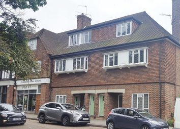 Thumbnail 2 bed maisonette for sale in Manor Court, Station Approach, Esher
