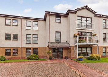 Thumbnail 2 bed flat for sale in Station Avenue, Inverkip, Inverclyde