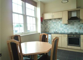 Thumbnail 1 bedroom flat to rent in Flat 9, Burberry Court, Littleport, Ely