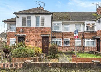 2 bed maisonette for sale in West End Road, Ruislip, Middlesex HA4