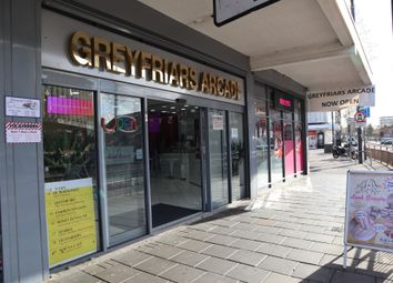 Thumbnail Retail premises to let in 7-9 Greyfriars, Bedford, Bedfordshire