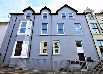 Thumbnail 2 bedroom flat for sale in Talybont