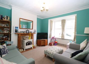 3 bed terraced house for sale in Clarence Road, Torpoint, Cornwall PL11