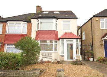 Thumbnail 5 bed semi-detached house for sale in Sherrards Way, Barnet