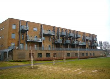 Thumbnail 2 bed flat to rent in Bailey House, Cambridge CB1, Romsey Town