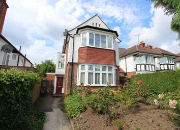 Thumbnail 1 bed flat to rent in Wycombe Gardens, London