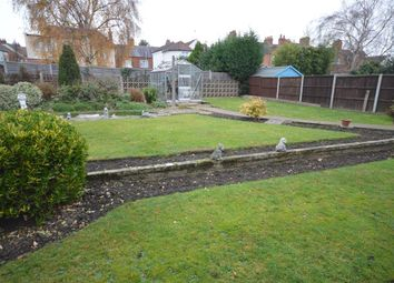 Thumbnail 3 bed bungalow for sale in Shortridge Lane, Enderby, Leicester