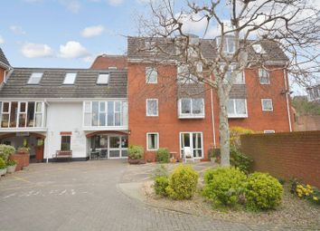 Thumbnail 1 bed flat for sale in Homecourt House, Exeter