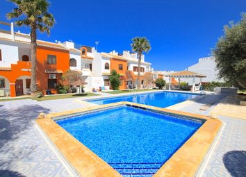 Thumbnail 2 bed town house for sale in Ciudad Quesada, Spain